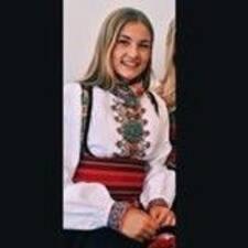Ingeborg - Uživatelský profil