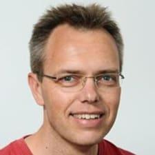 Profil utilisateur de Søren Rask