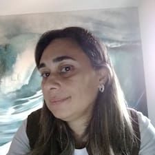 Fernanda De Lacerda的用戶個人資料