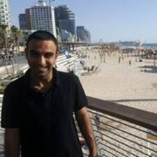 Nutzerprofil von Yaakov