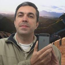 Profil utilisateur de Gabriel Martin