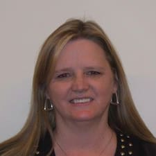 Patti felhasználói profilja
