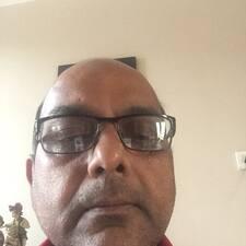 Profilo utente di Madhav Kumar