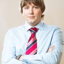 Grigory Kullanıcı Profili