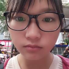 Profil korisnika 敏