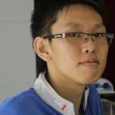 Chin Yong felhasználói profilja
