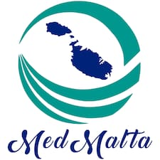 Med Malta User Profile
