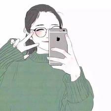 Perfil de usuario de 大梦