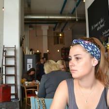 Profil Pengguna Lucie