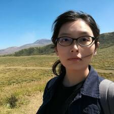 Profil korisnika Luyao
