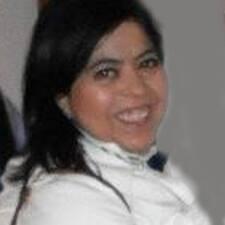 Ma Isabel User Profile
