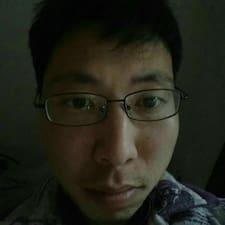 Profil Pengguna 鑫