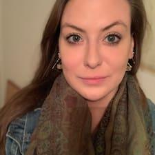 Profil korisnika Meagan