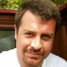 Profil utilisateur de Jose Patricio