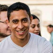 Fabricio Alejandro Kullanıcı Profili