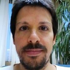 Maher User Profile