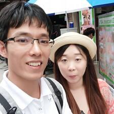 Profil utilisateur de 刘震佳