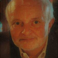 Profil utilisateur de Hans Ullrich