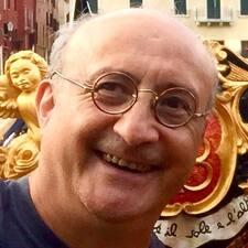 Profil korisnika J. Patricio
