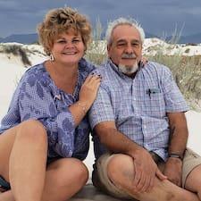Jerry & Leslie User Profile