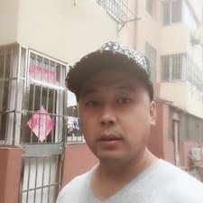 Profil Pengguna 念坤