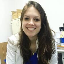 Profil utilisateur de Marina Lais