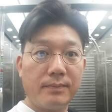 Profil utilisateur de 진원