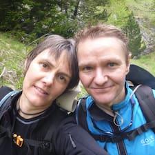 Claudine Et Laurent User Profile