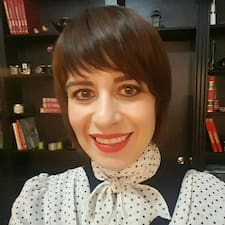 Rosie Brukerprofil