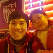 Nutzerprofil von Junghwan