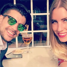 Océane & Jérôme Brukerprofil