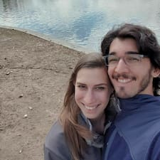 Alberto & Mary