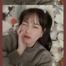 肖雯璐 felhasználói profilja