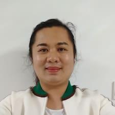 Profil Pengguna 柳伊
