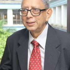Dr Abhijit User Profile