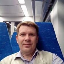 Gebruikersprofiel Vladislav