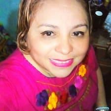 Gebruikersprofiel Guadalupe Veronica