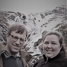 Nicole & Ian User Profile