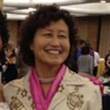 Yuko - Uživatelský profil