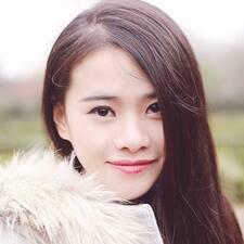 Nutzerprofil von Zhiyu