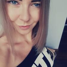 Nutzerprofil von Agnieszka