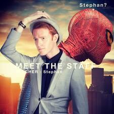 Stephanさんのプロフィール