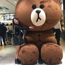 Profil korisnika So Jeong