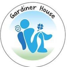 Gardiner House User Profile