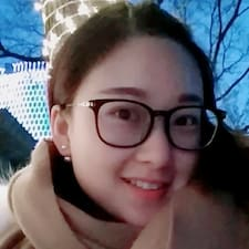 睿琦 User Profile