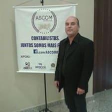 Gebruikersprofiel Sergio Gonçalves