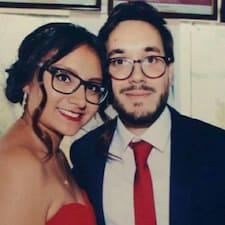 Henkilön Fabiola & Manuel käyttäjäprofiili