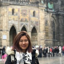 Zihan (Elaine User Profile