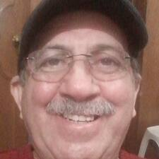 Profil Pengguna Gerardo Enrique