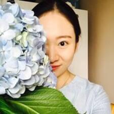 Profil korisnika Xiaotong
